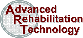 Advanced Rehabilitation Technology Logo